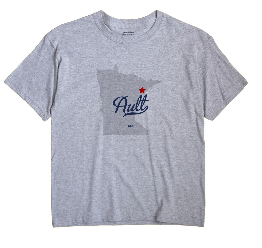 Ault, Minnesota MN Souvenir Shirt