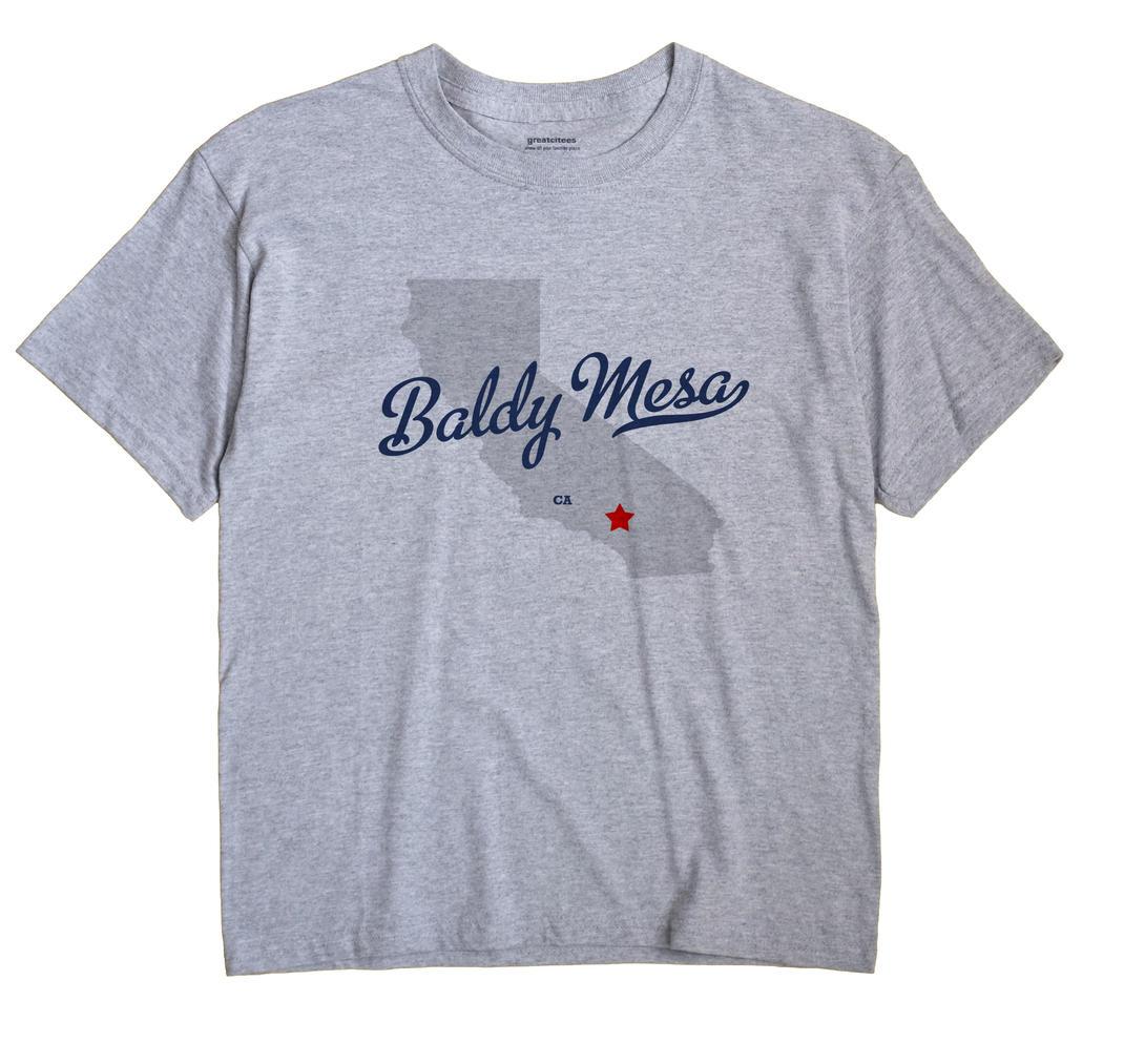 Baldy Mesa, California CA Souvenir Shirt
