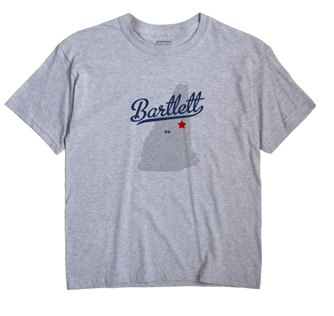 Bartlett, New Hampshire NH Souvenir Shirt