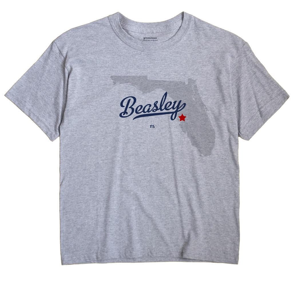 Beasley, Florida FL Souvenir Shirt