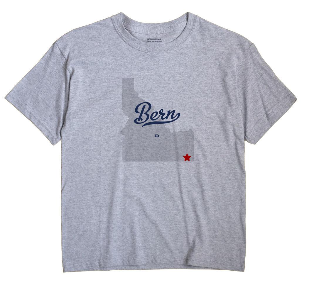 Bern, Idaho ID Souvenir Shirt