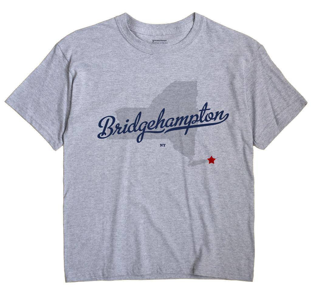Bridgehampton, New York NY Souvenir Shirt
