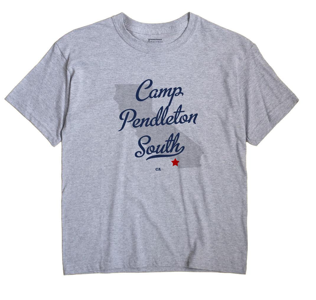 Camp Pendleton South, California CA Souvenir Shirt
