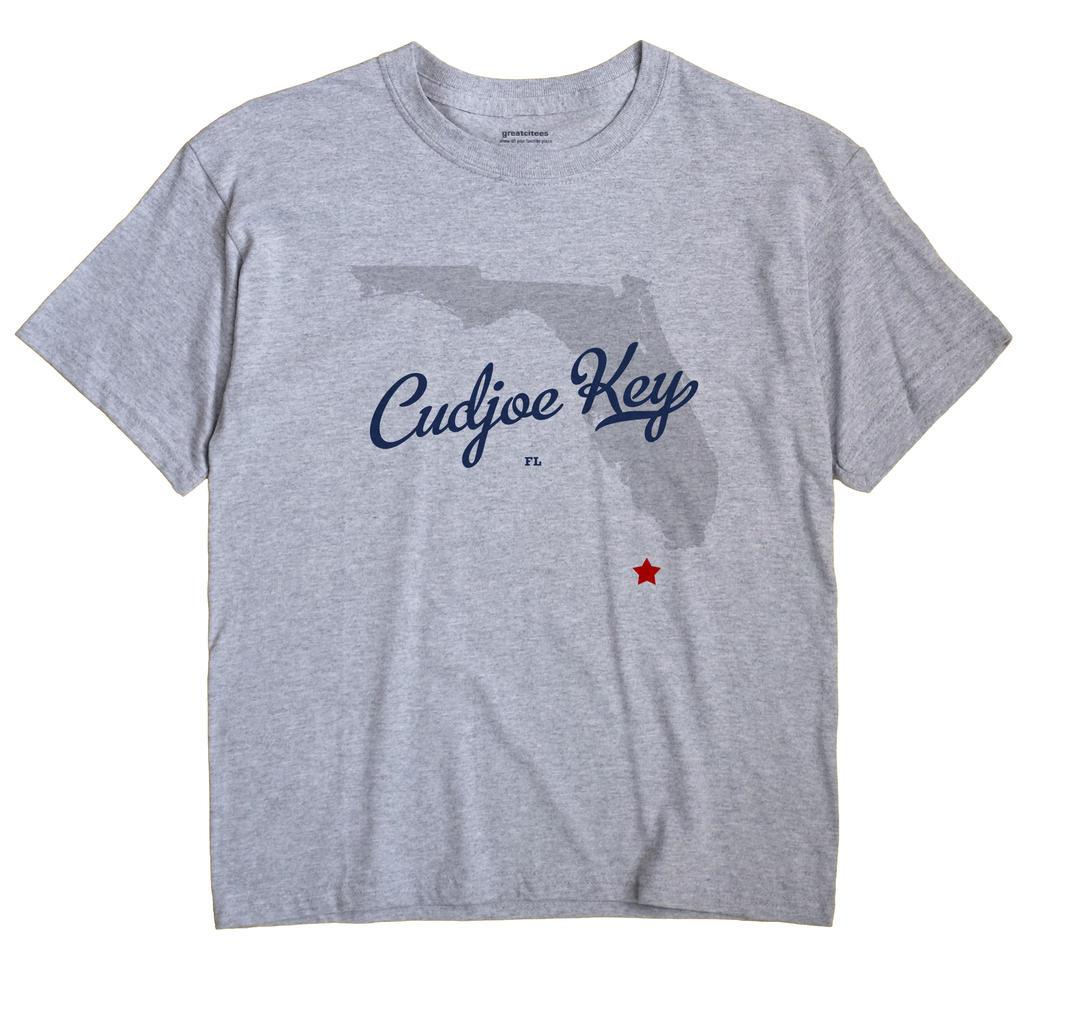 Cudjoe Key, Florida FL Souvenir Shirt