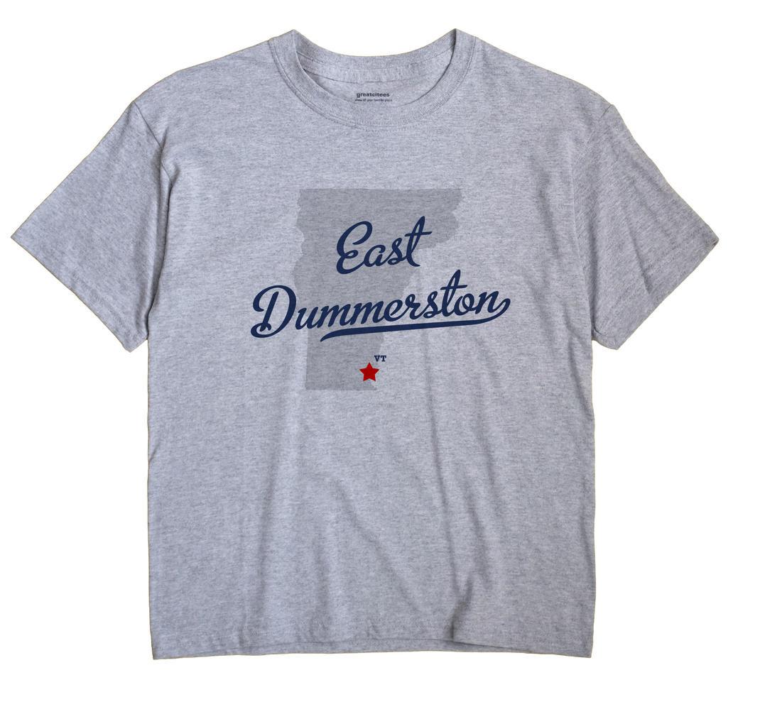 East Dummerston, Vermont VT Souvenir Shirt