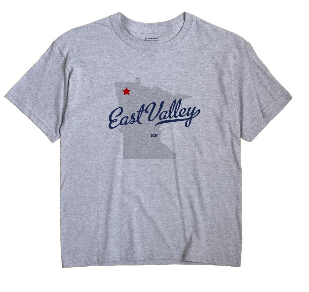 East Valley, Minnesota MN Souvenir Shirt