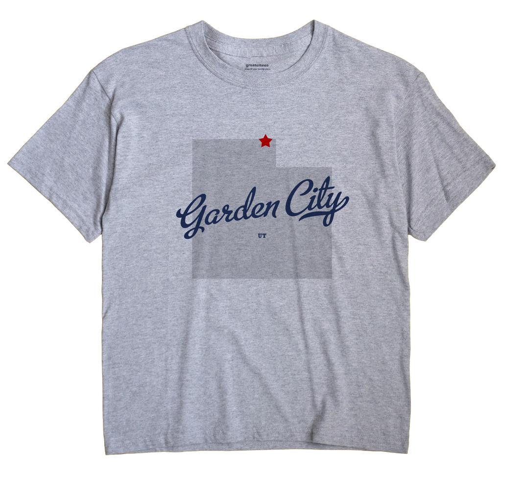 Garden City, Utah UT Souvenir Shirt
