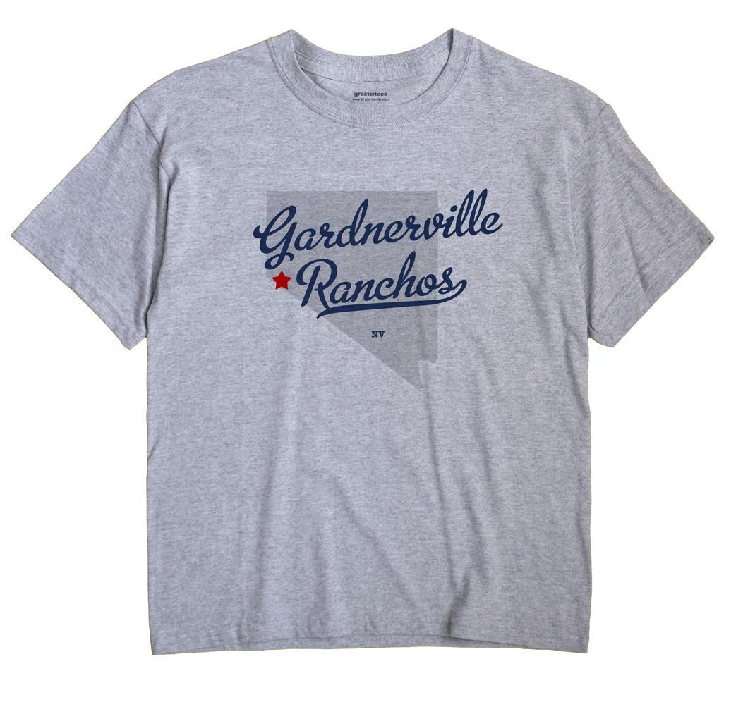 Gardnerville Ranchos, Nevada NV Souvenir Shirt