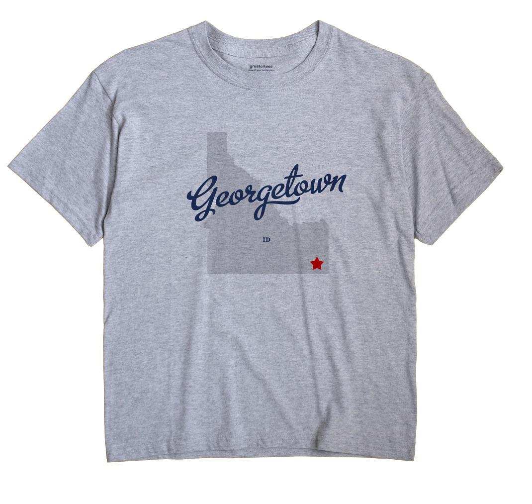 Georgetown, Idaho ID Souvenir Shirt