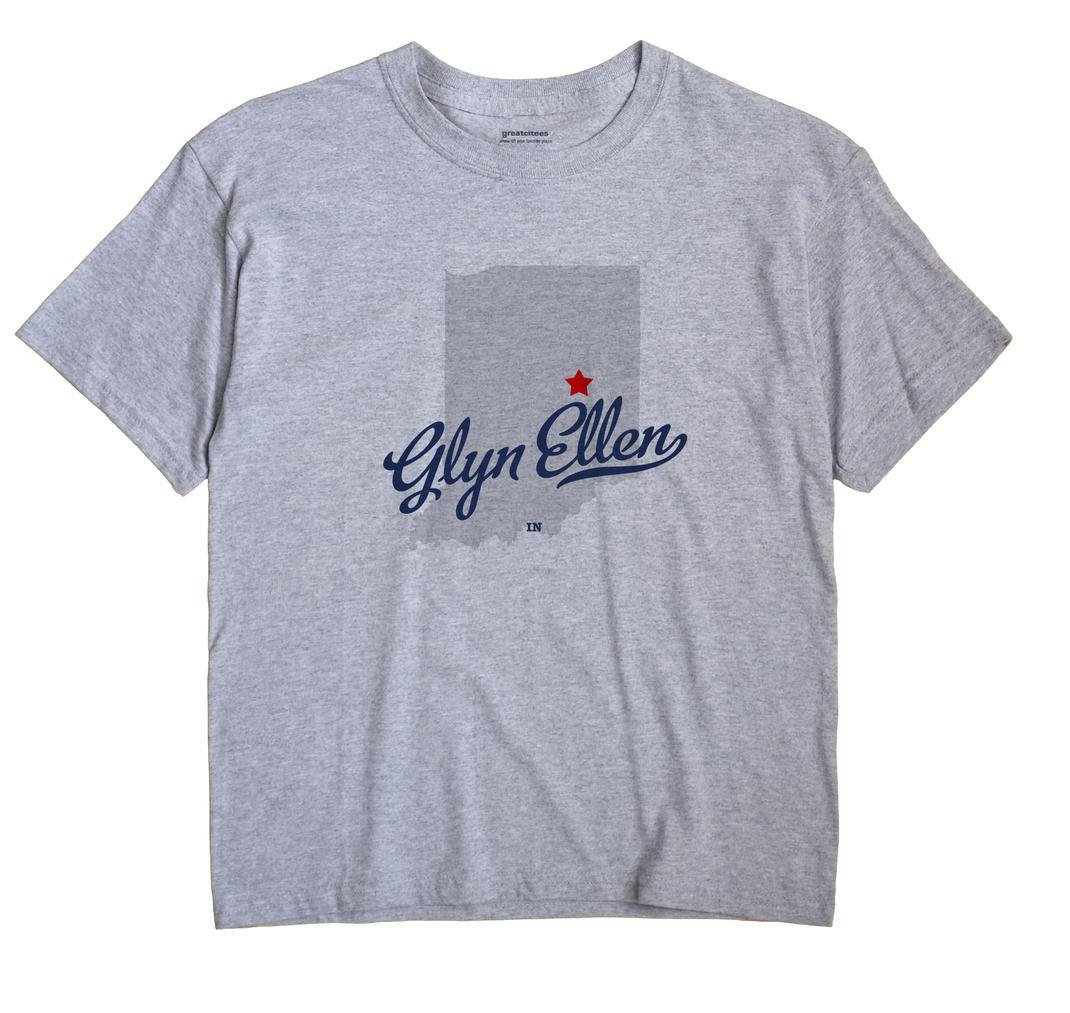 Glyn Ellen, Indiana IN Souvenir Shirt