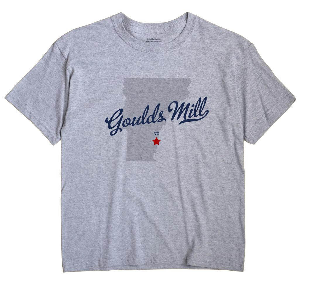 Goulds Mill, Vermont VT Souvenir Shirt