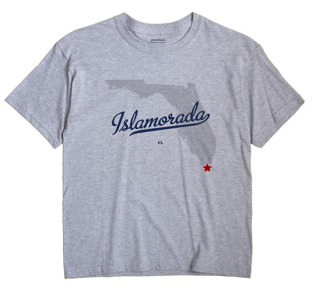 Islamorada, Florida FL Souvenir Shirt