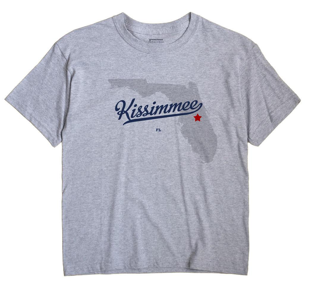 Kissimmee, Florida FL Souvenir Shirt