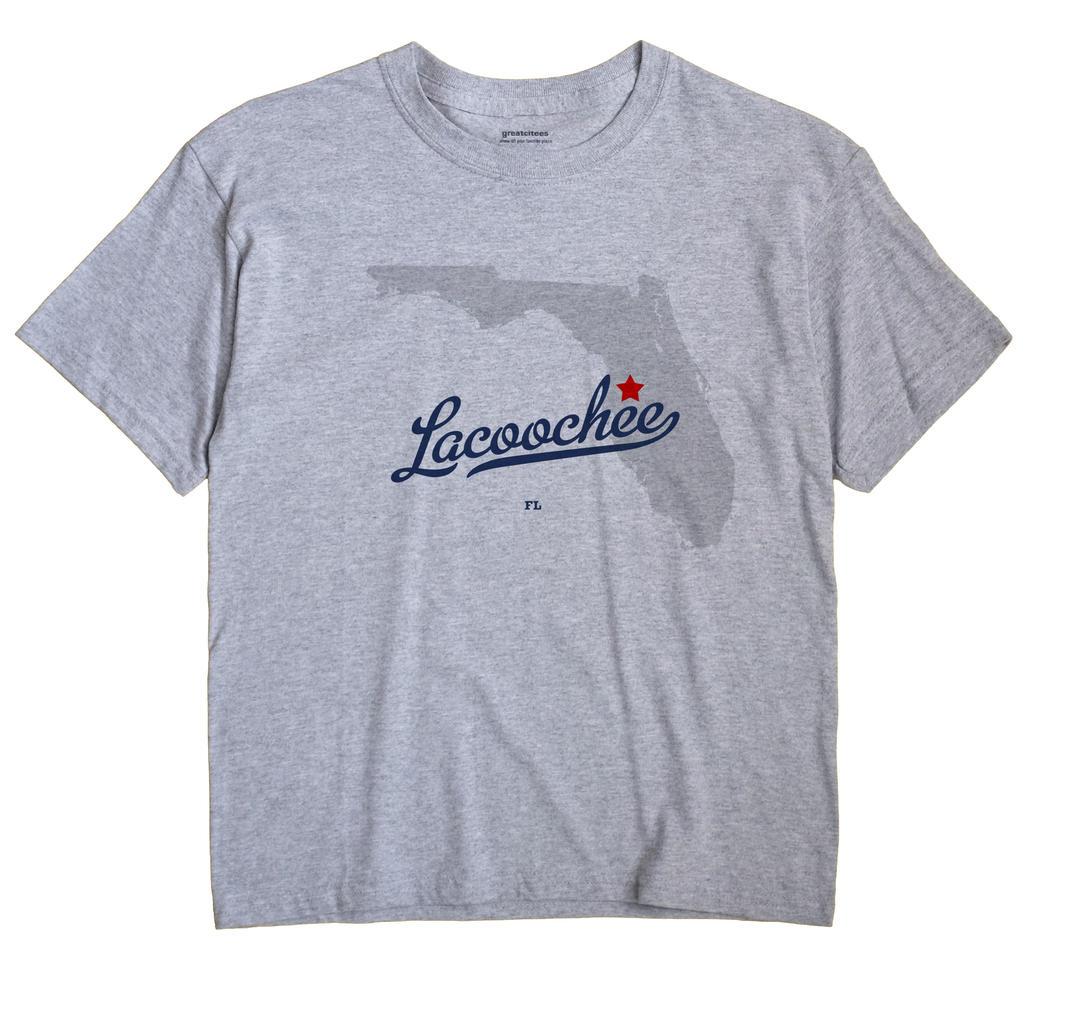 Lacoochee, Florida FL Souvenir Shirt