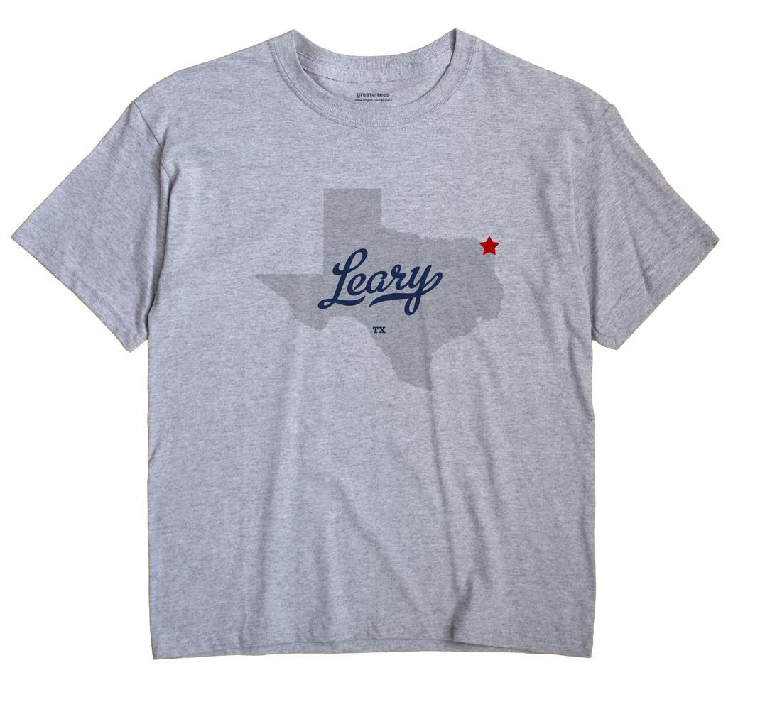 Leary, Texas TX Souvenir Shirt