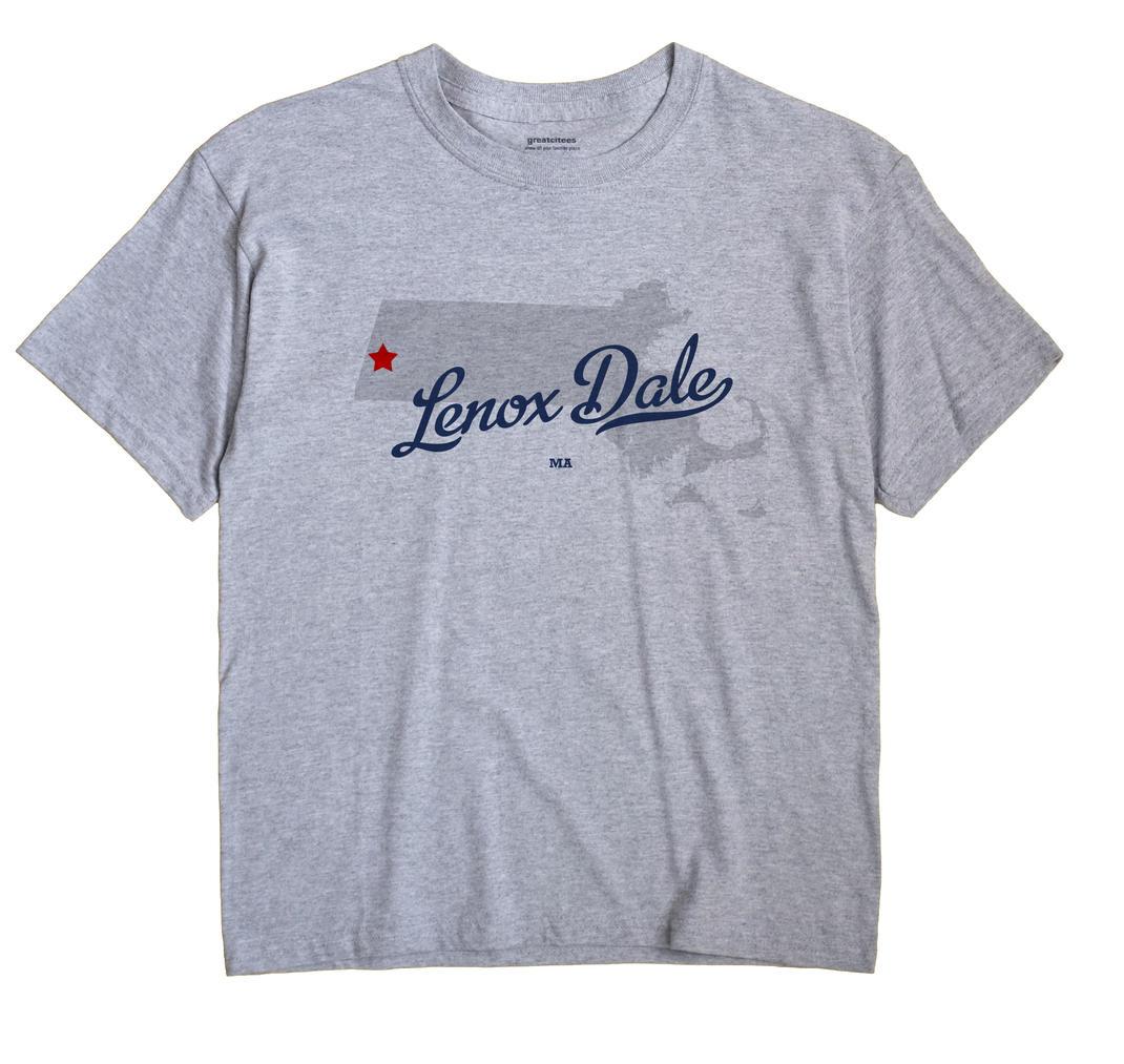Lenox Dale, Massachusetts MA Souvenir Shirt