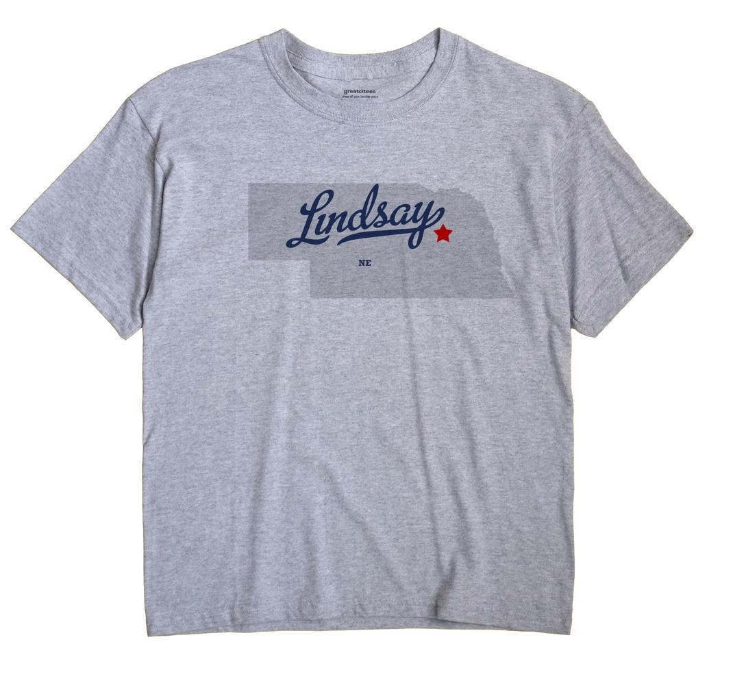 Lindsay, Nebraska NE Souvenir Shirt