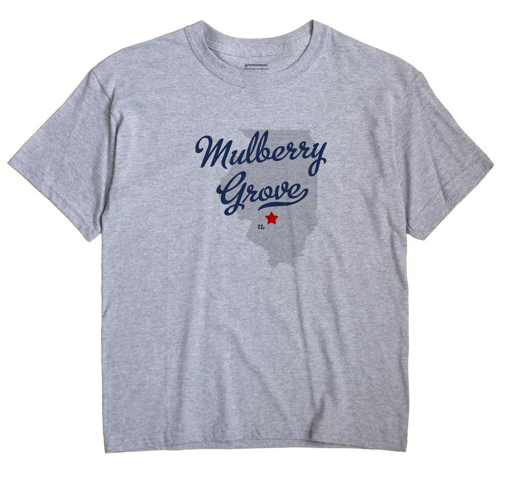 Mulberry Grove, Illinois IL Souvenir Shirt
