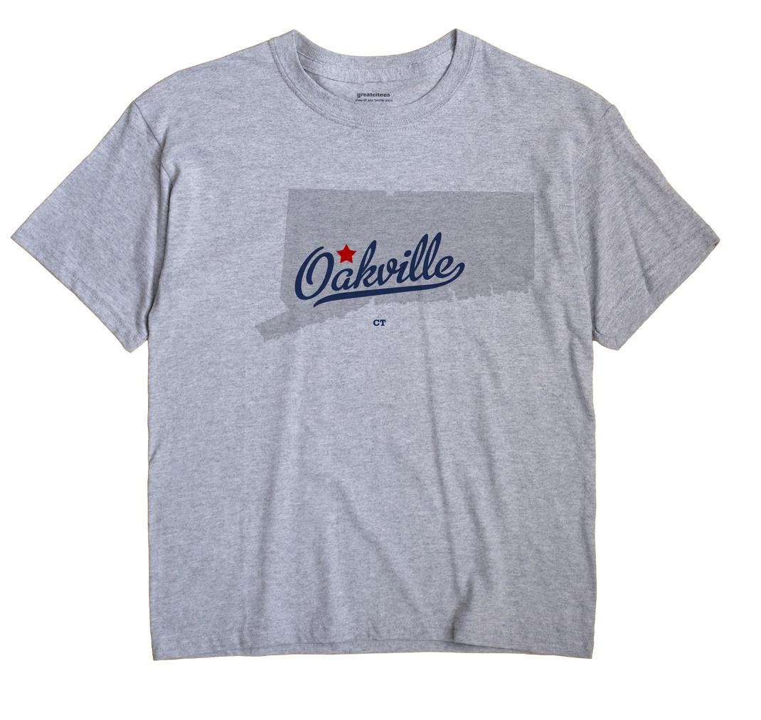 Oakville, Connecticut CT Souvenir Shirt
