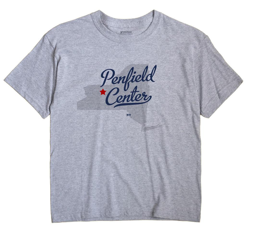 Penfield Center, New York NY Souvenir Shirt