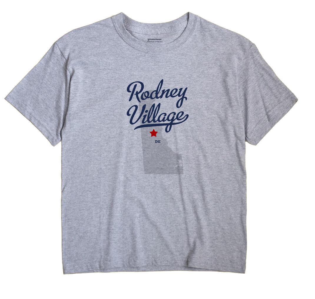 Rodney Village, Delaware DE Souvenir Shirt