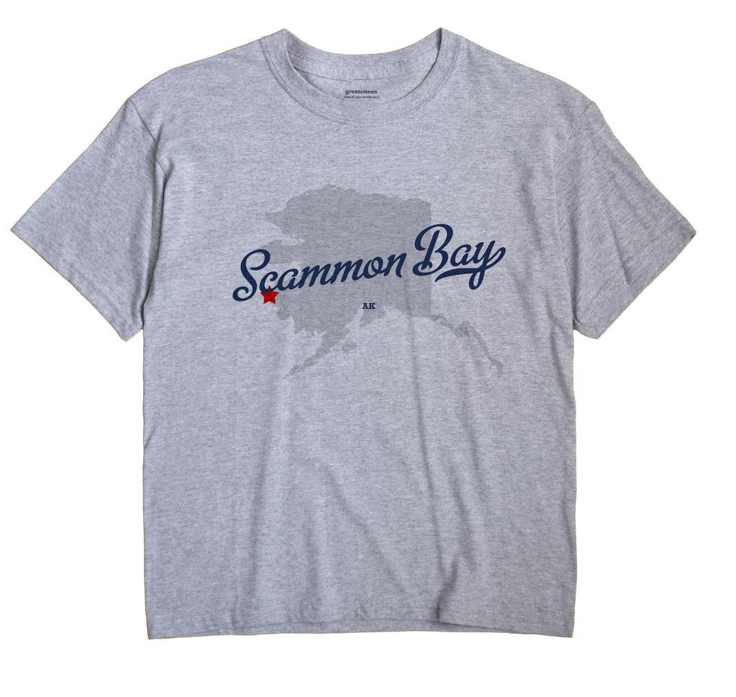 Scammon Bay, Alaska AK Souvenir Shirt