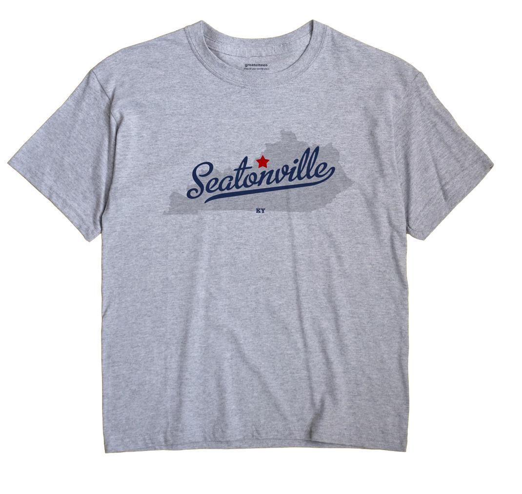 Seatonville, Kentucky KY Souvenir Shirt