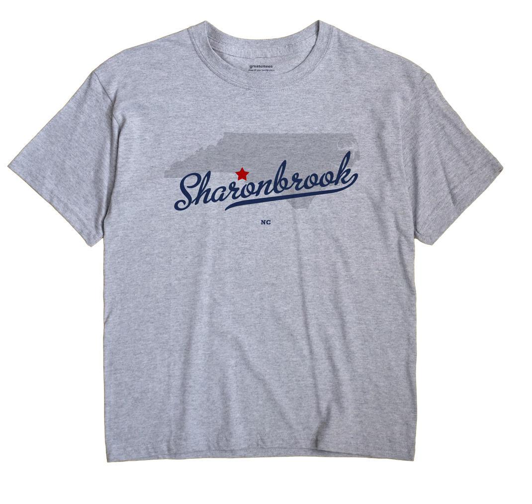 Sharonbrook, North Carolina NC Souvenir Shirt
