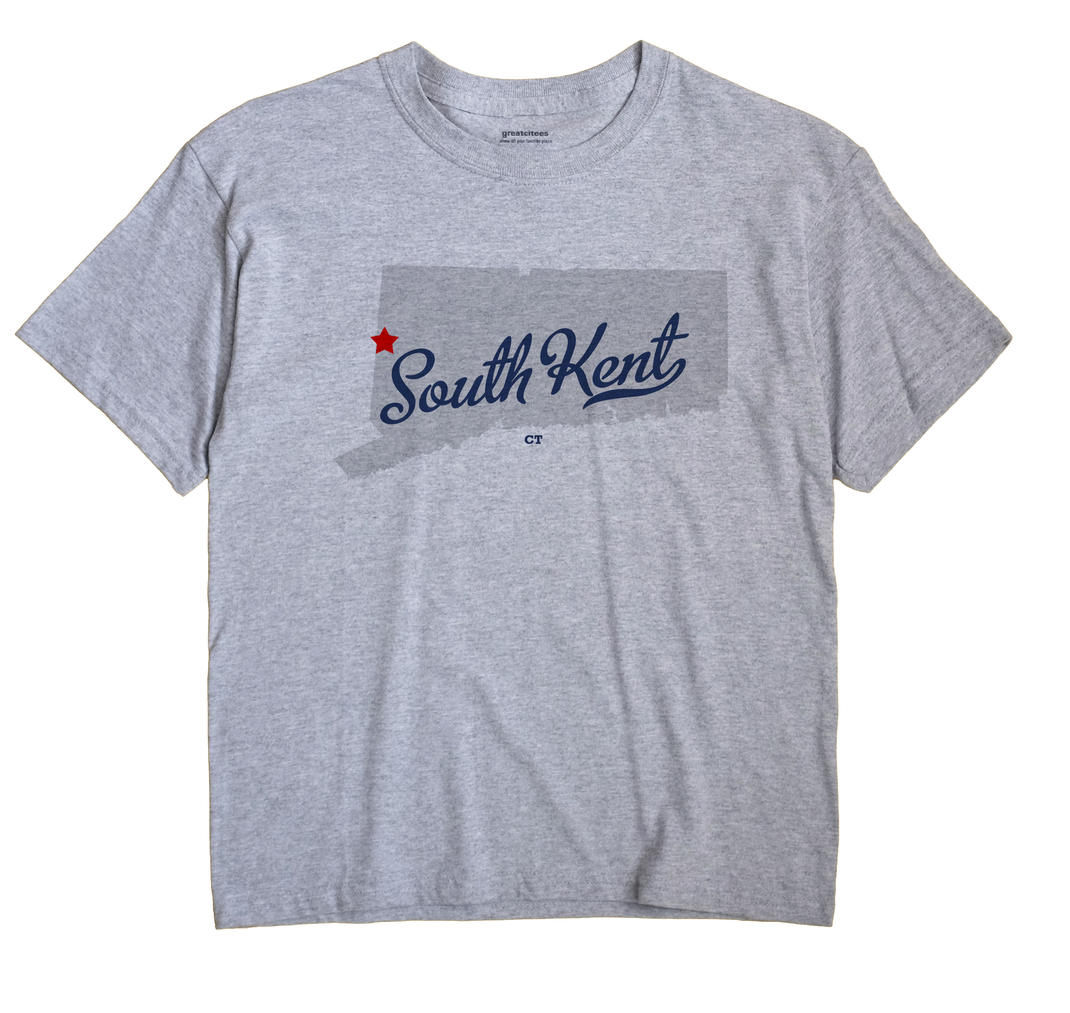 South Kent, Connecticut CT Souvenir Shirt