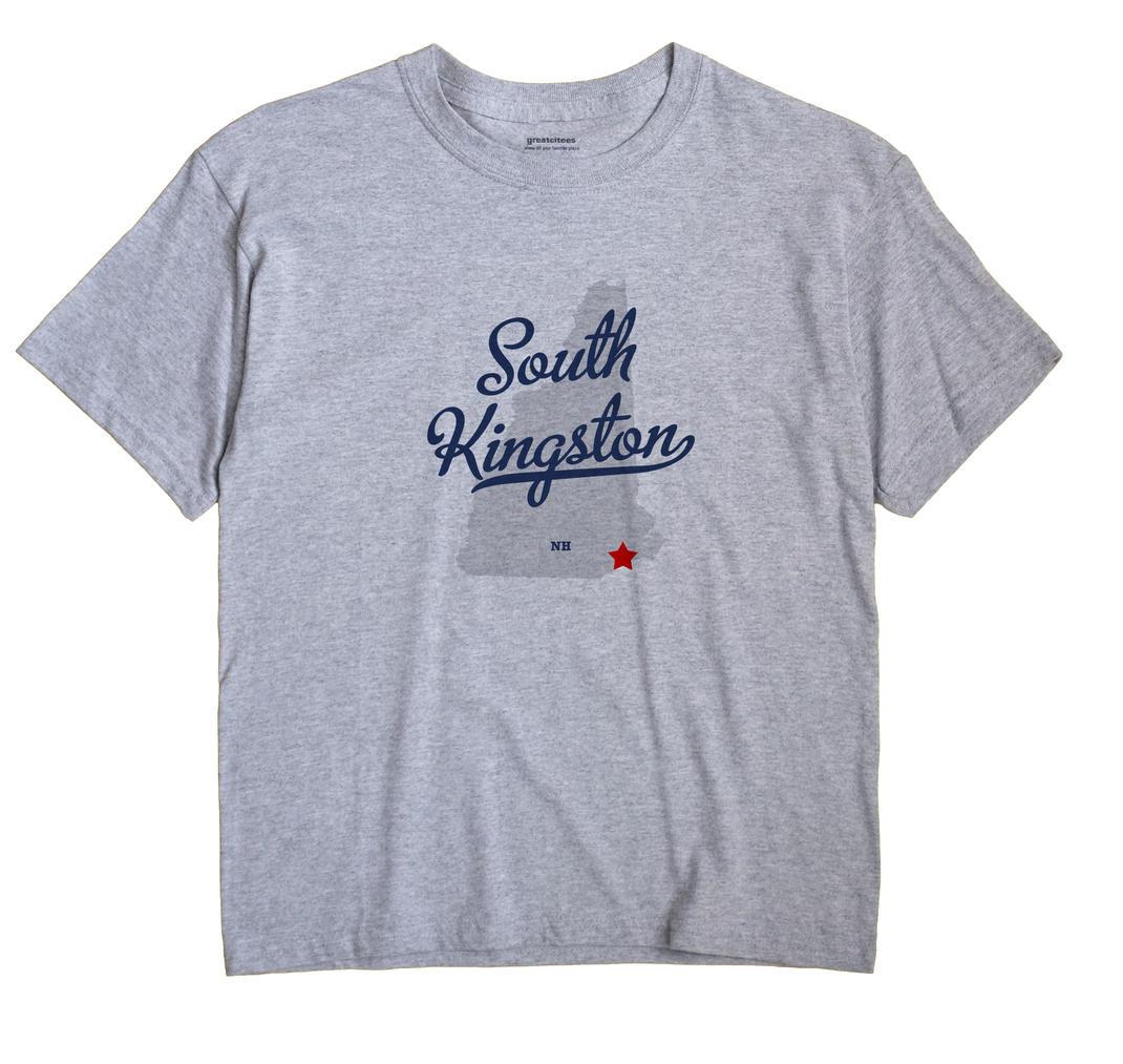 South Kingston, New Hampshire NH Souvenir Shirt