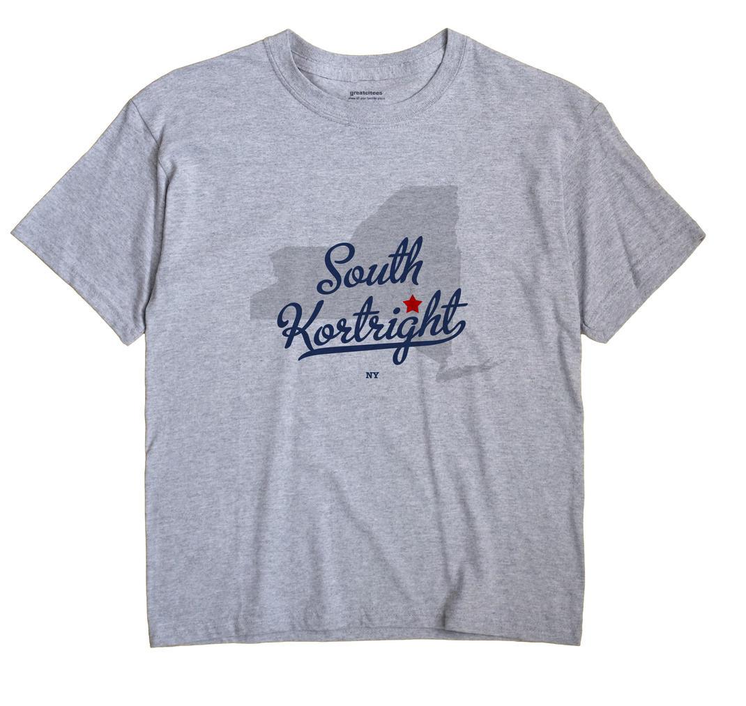 South Kortright, New York NY Souvenir Shirt