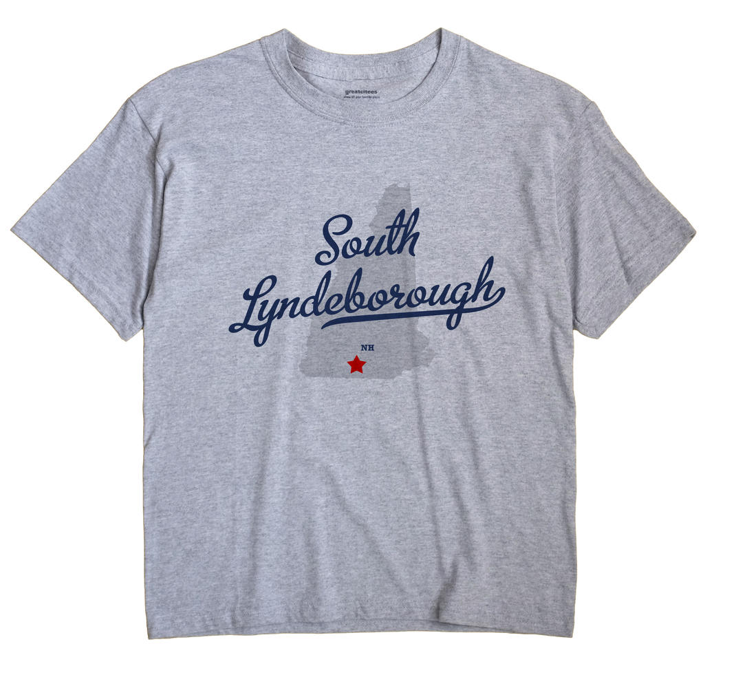 South Lyndeborough, New Hampshire NH Souvenir Shirt