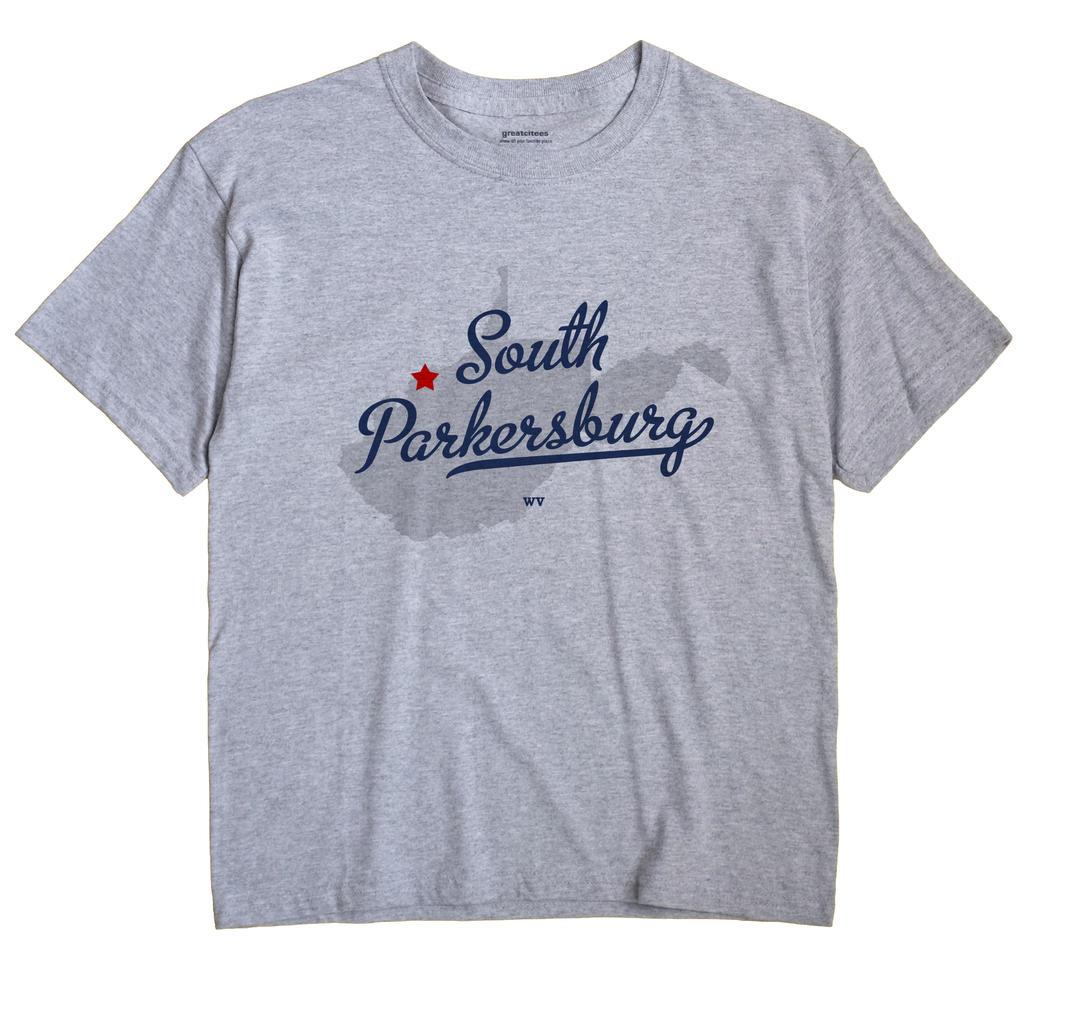 South Parkersburg, West Virginia WV Souvenir Shirt