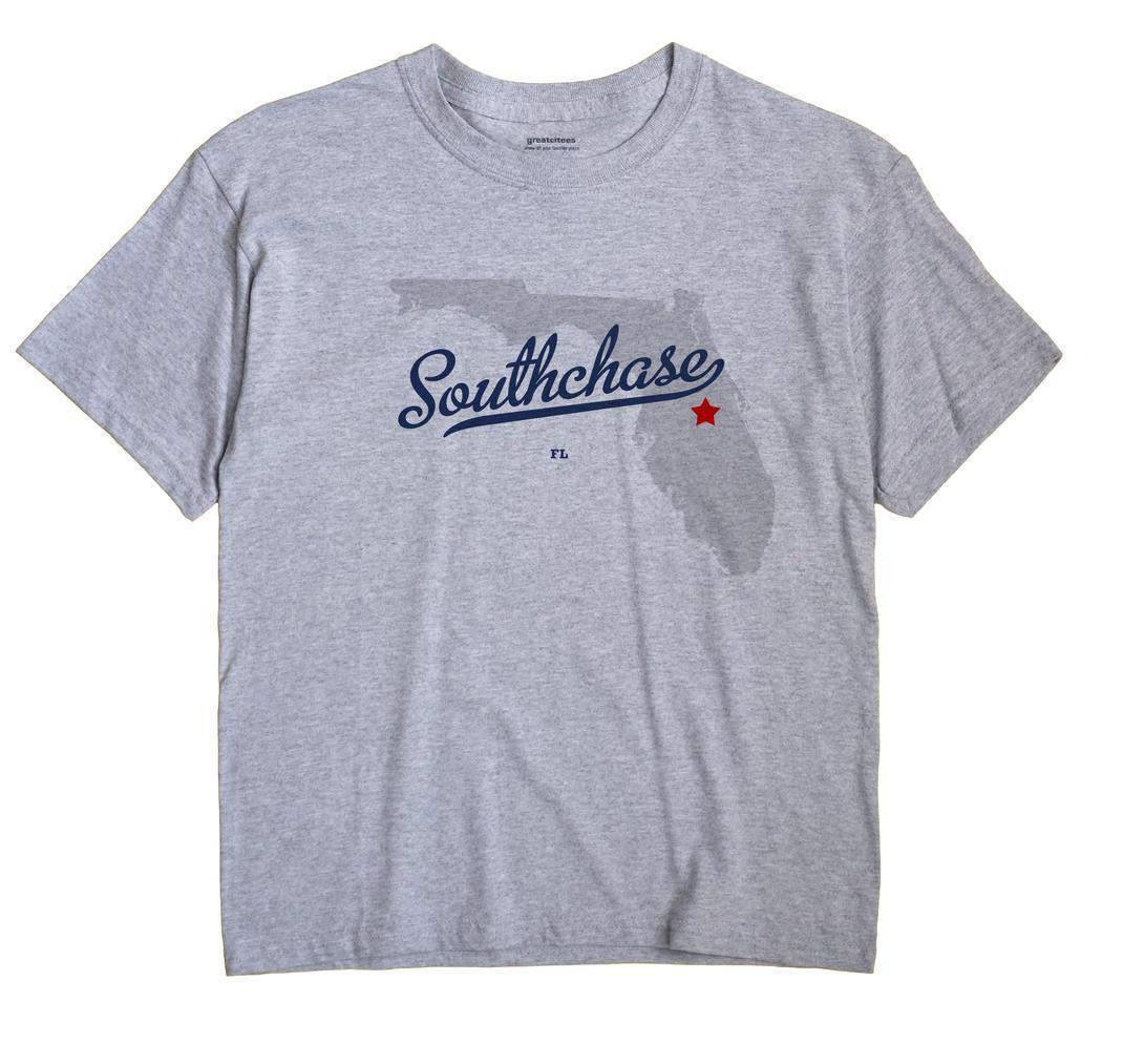 Southchase, Florida FL Souvenir Shirt