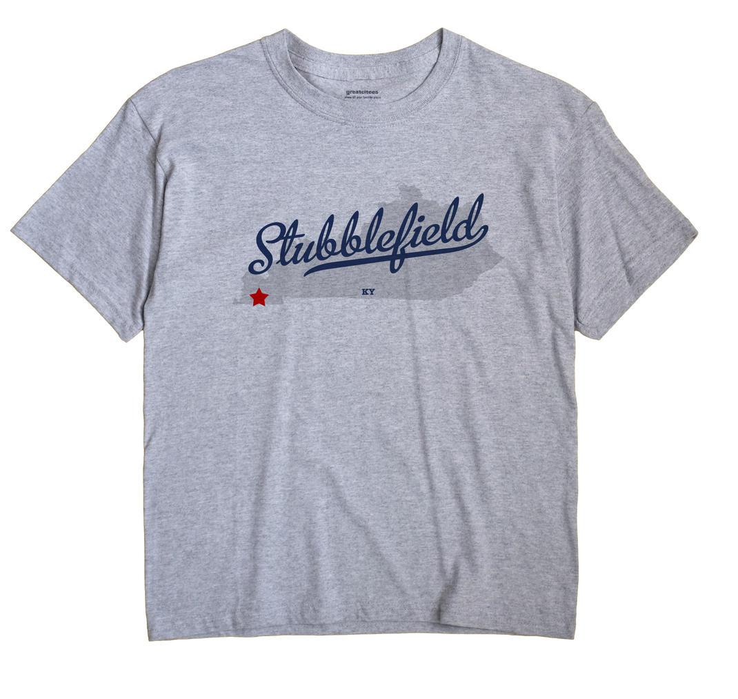 Stubblefield, Kentucky KY Souvenir Shirt