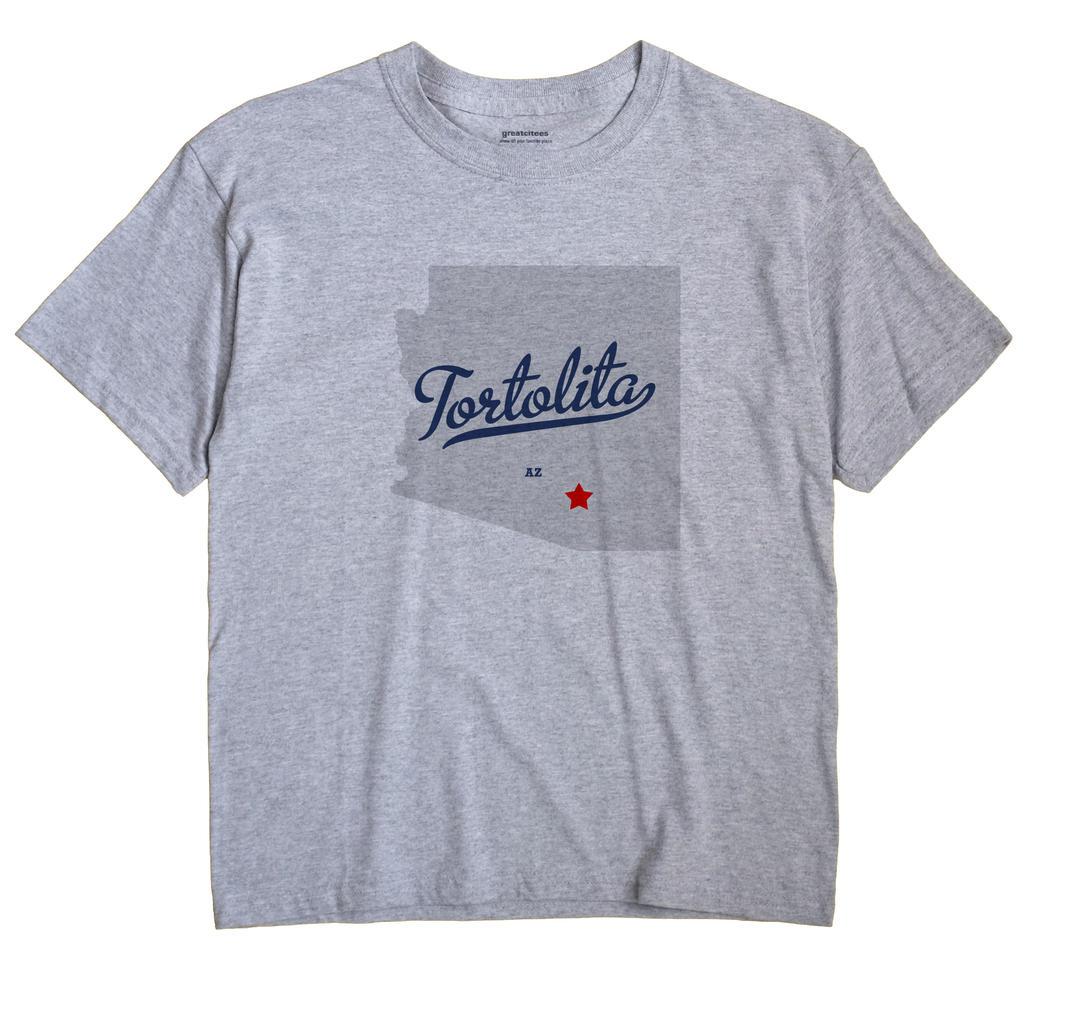 Tortolita, Arizona AZ Souvenir Shirt