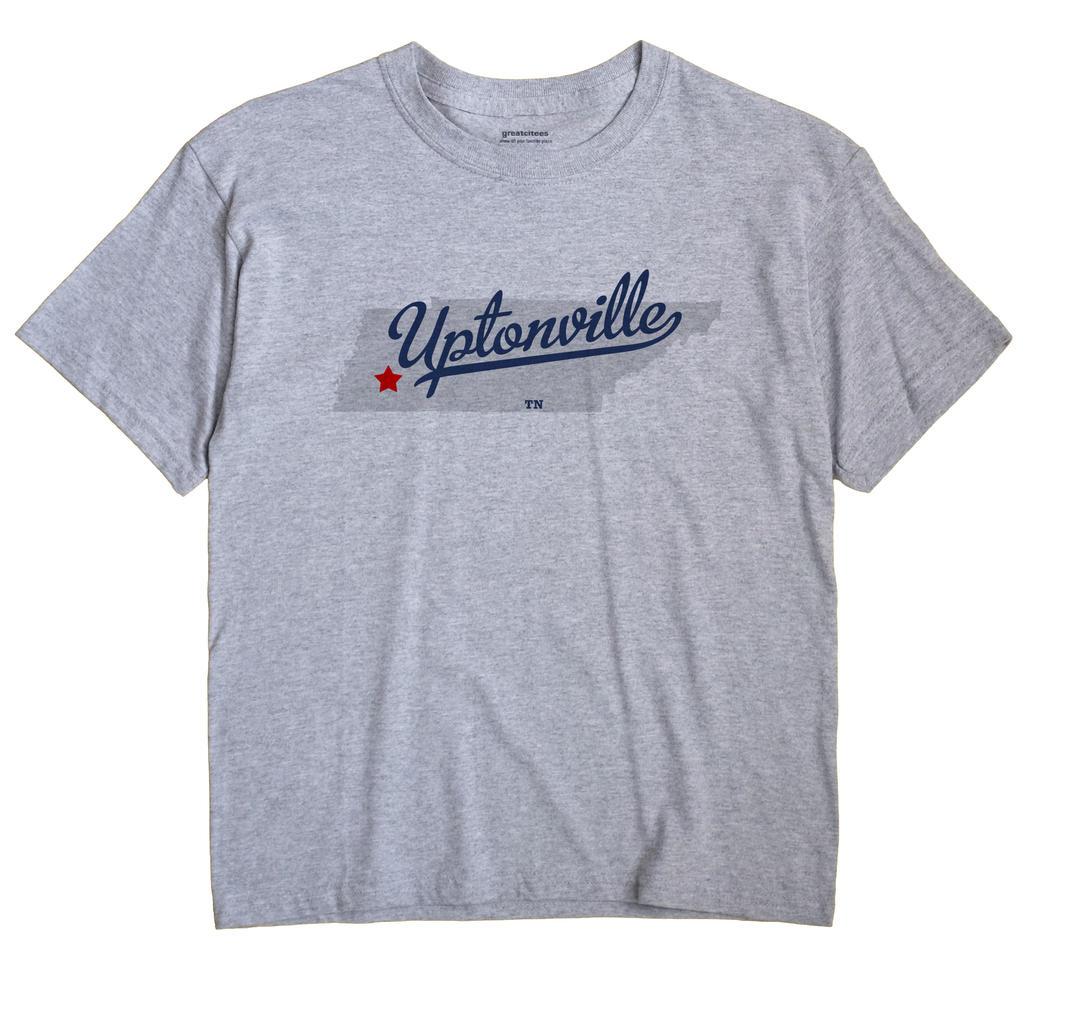 Uptonville, Tennessee TN Souvenir Shirt
