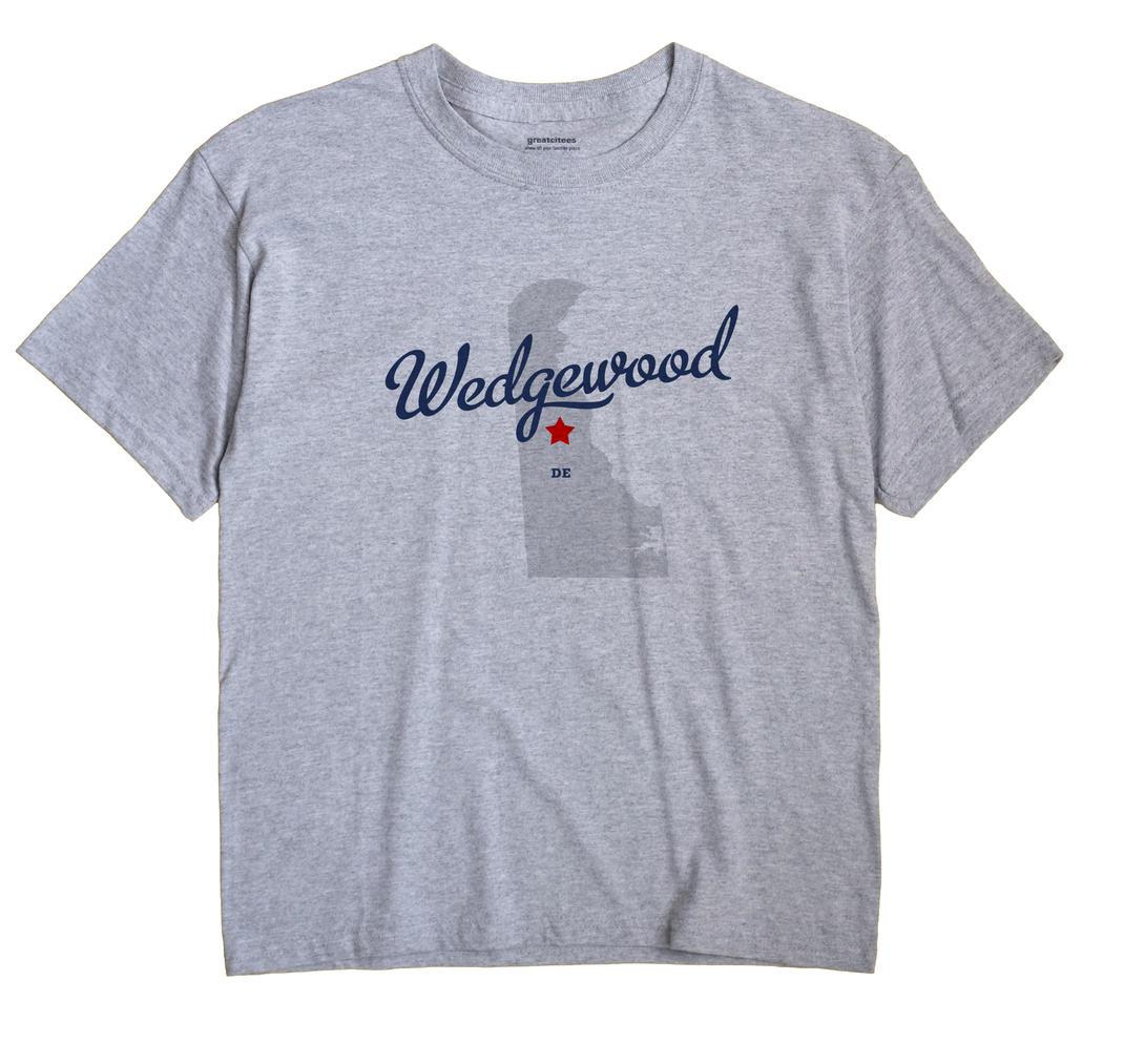 Wedgewood, Delaware DE Souvenir Shirt