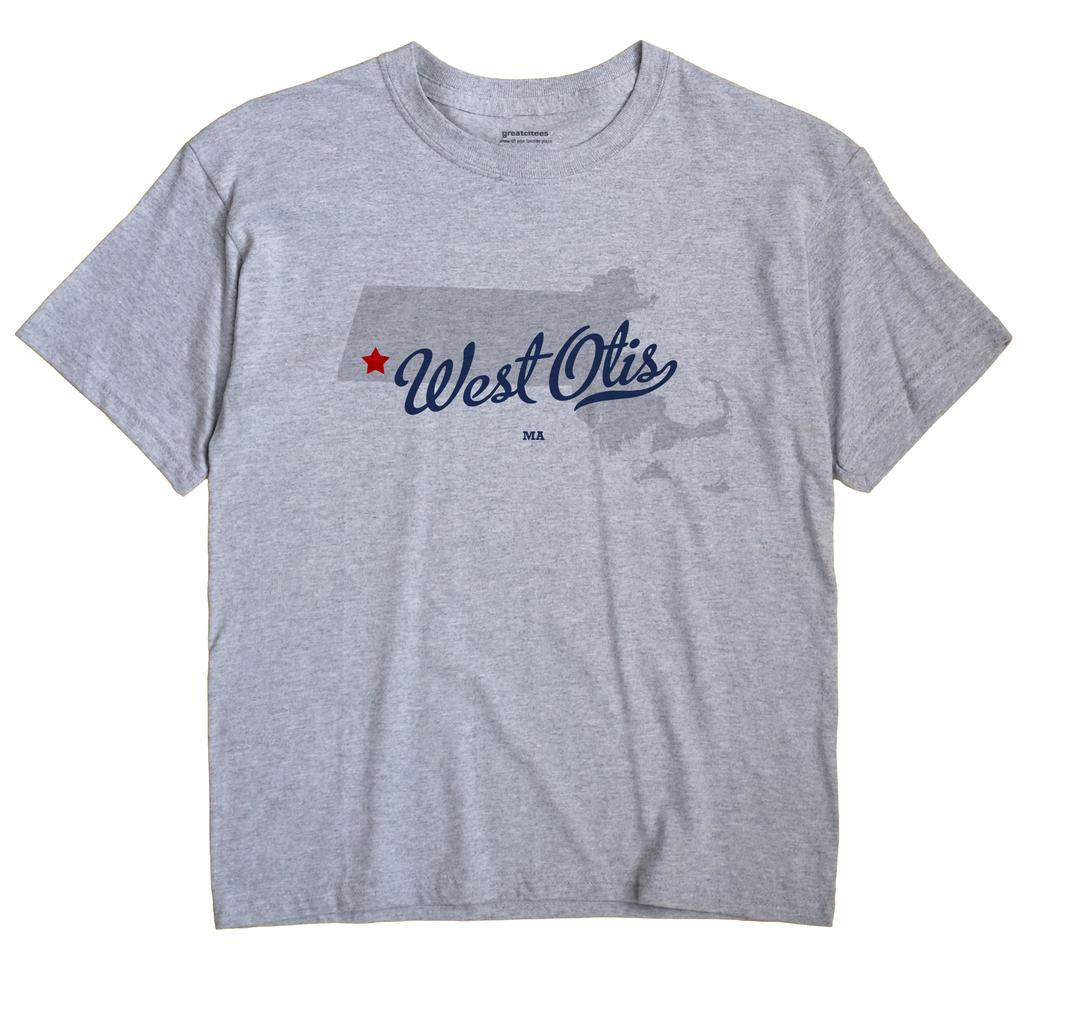 West Otis, Massachusetts MA Souvenir Shirt