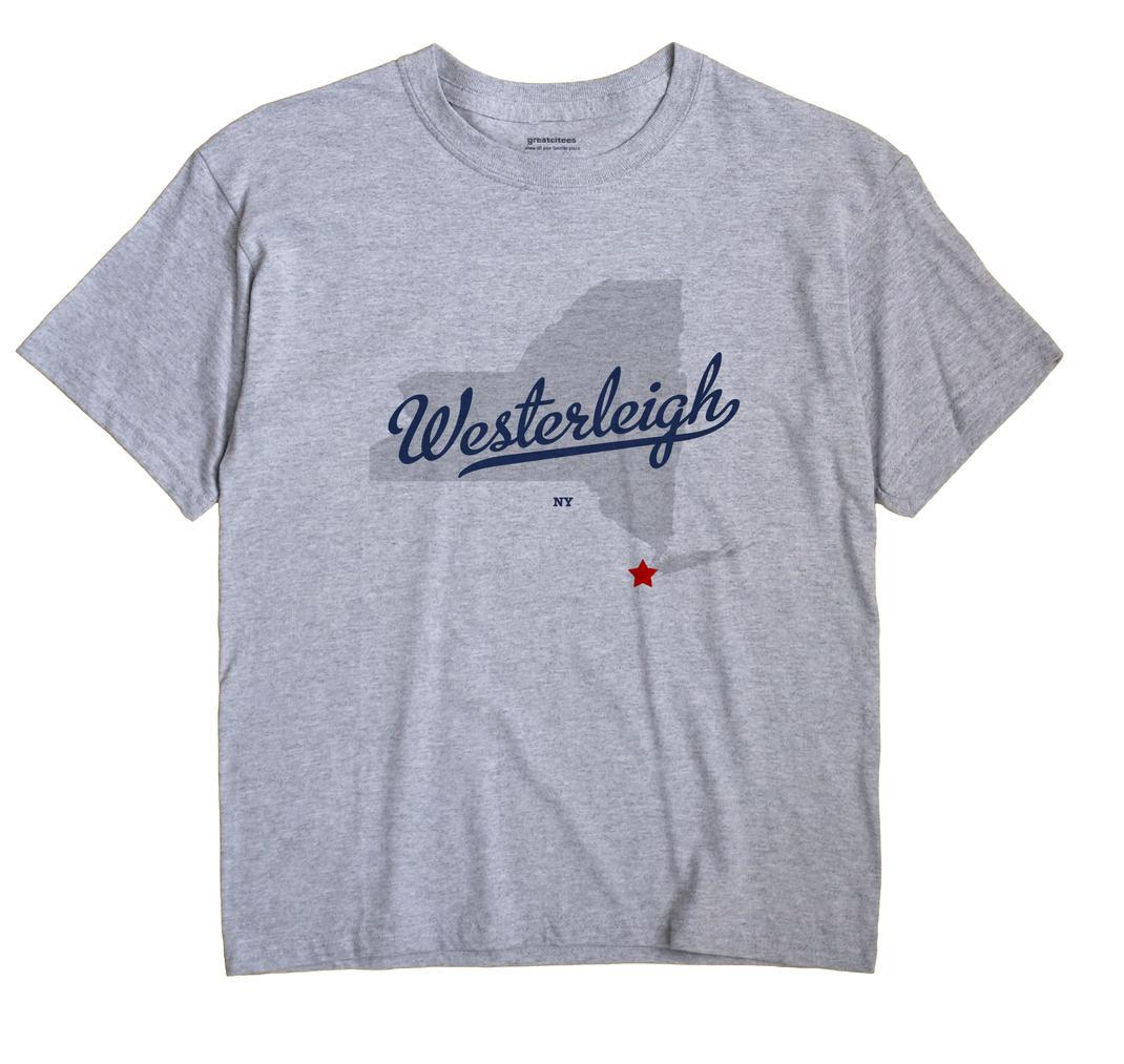 Westerleigh, New York NY Souvenir Shirt