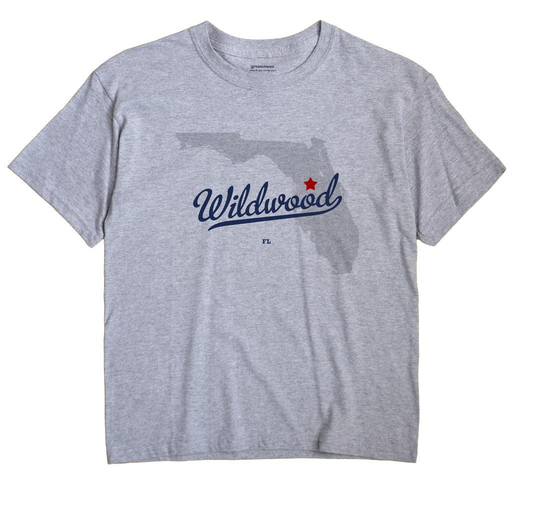 Wildwood, Florida FL Souvenir Shirt