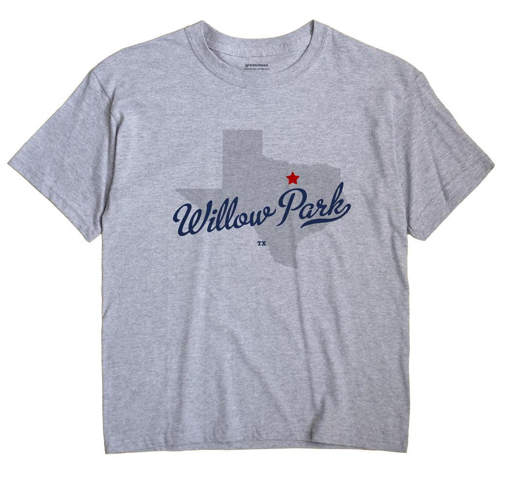 Willow Park, Texas TX Souvenir Shirt